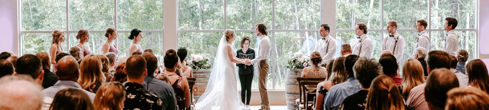 Braham Center Events and Wedding Reception Reviews.