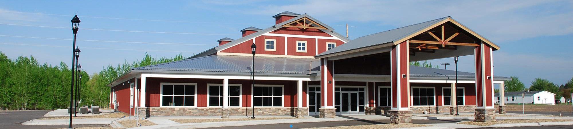 Braham Event Center, Braham, MN  Events and Weddings.