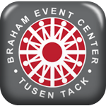 The Braham Event Center operated by Tusen Tack, Inc. a 501(c)(3) nonprofit located in Braham, MN for weddings, events, expos, celebrations and conventions serving Cambride, Mora, Pine City, Rush City and the Twin Cities of Minneapolis and St. Paul.